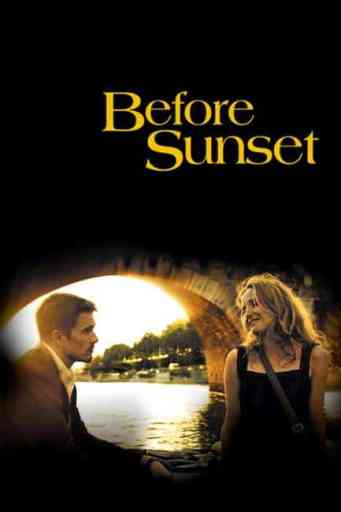 The 10 Best Adventure Travel Movies that no one mentions: Before Sunset