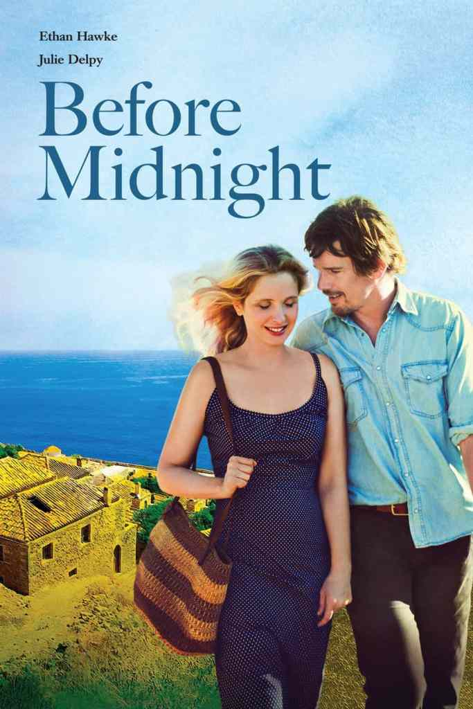The 10 Best Adventure Travel Movies that no one mentions: Before Midnight