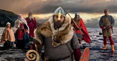 the-vikings