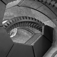 Inside Torre Dei Lamberti