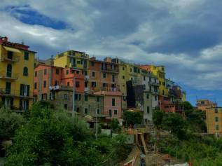 Welcome to Corniglia