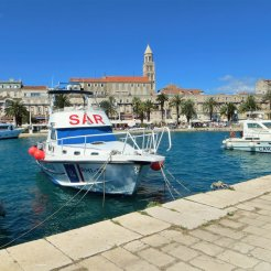 split croatia waterfront