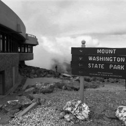 Summit Mount Washington