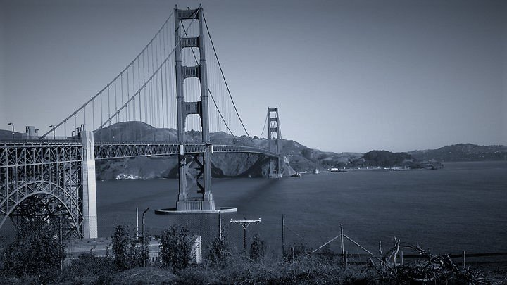 San Francisco - One of the 5 cities I'd love to return to