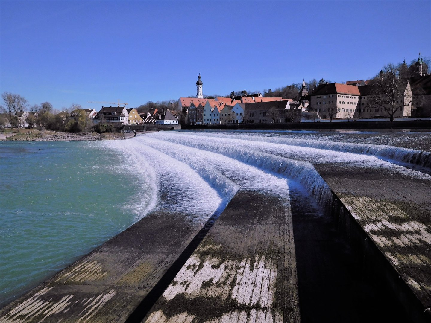 Landsberg am Lech - A Brummie Home and Abroad Guide to the Romantic Road