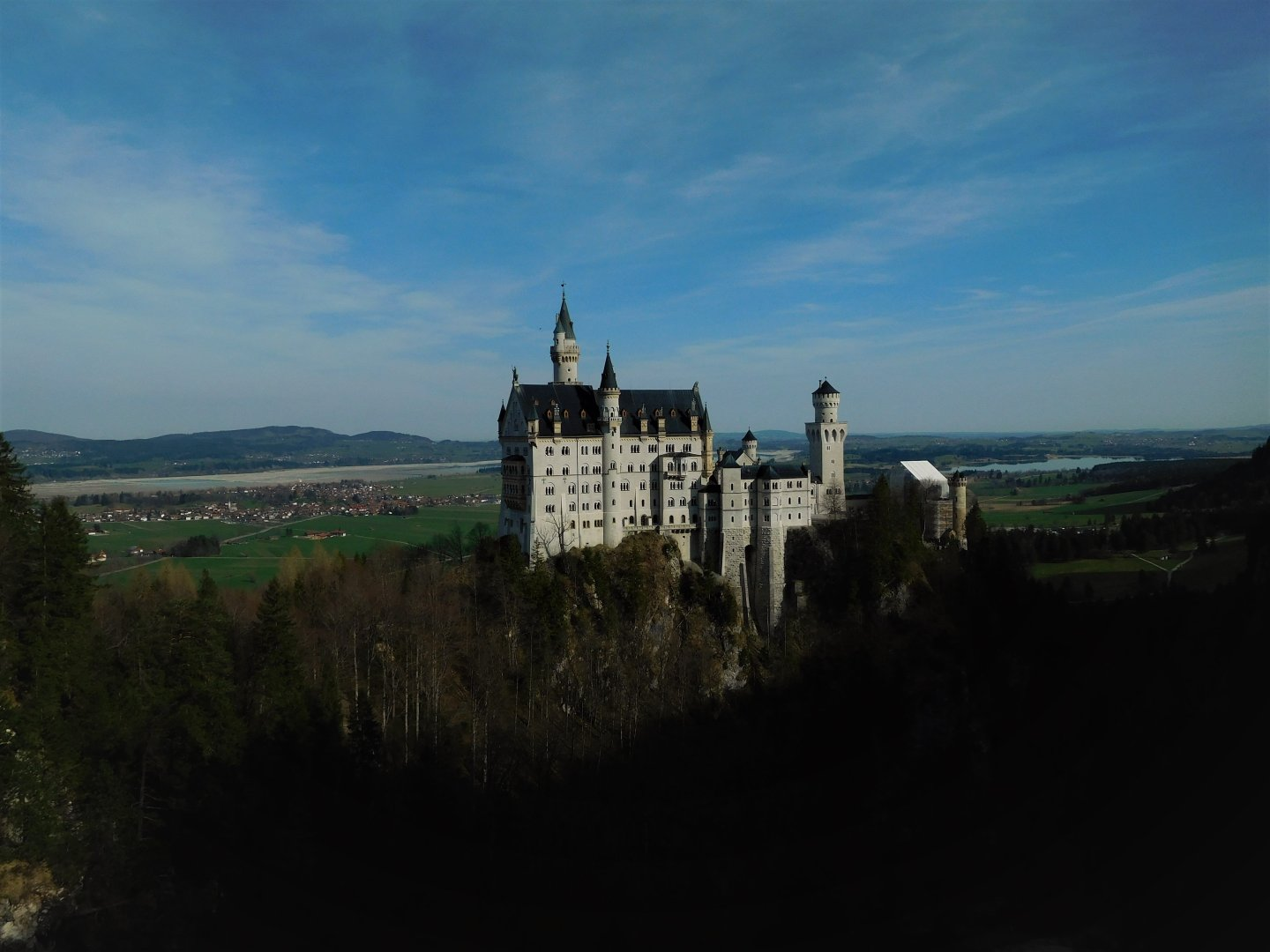 Neuschwanstein Castle - A Brummie Home and Abroad Guide
