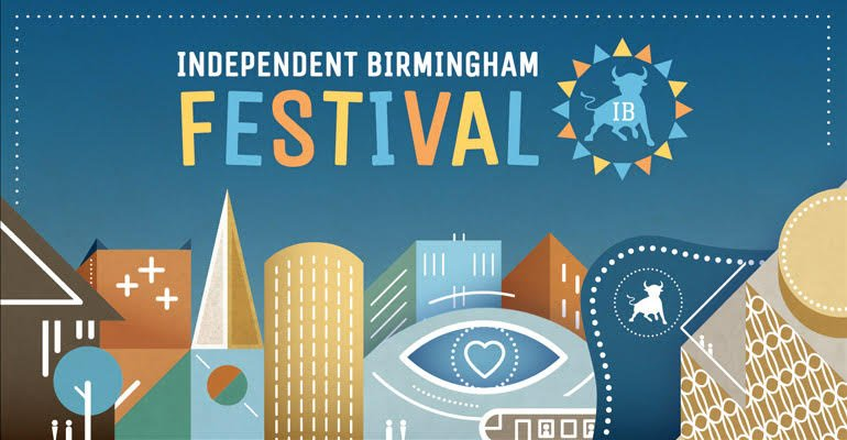 The Independent Birmingham Festival celebrated the best local businesses with food, drink, arts, crafts and music