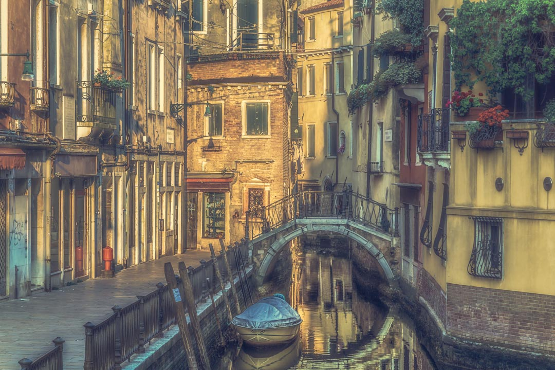 Vintage Venice by CPF Photography: How I lost my heart to Italy