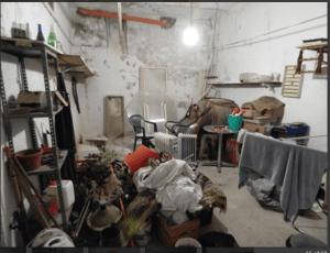 Cellar Prata d'Ansidonia