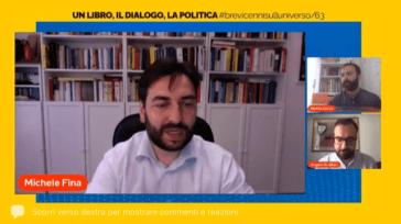 Le battaglie per il riconoscimento delle famiglie LGBT nella rubrica di Michele Fina