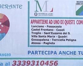Benessere Itinerante Parte Da Treglio Il Progetto Della Onlus Social Frentano Sangro Ultime Notizie Di Cronaca Abruzzo Abruzzoweb
