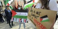 """TERAMO: """"CONDANNA AI CRIMINI ESERCITO ISRAELIANO CONTRO POPOLAZIONE PALESTINESE"""", DOMANI PRESIDIO"""
