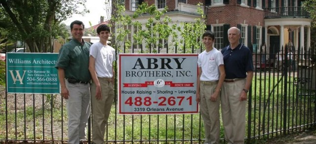 Abry Brothers