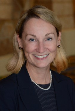 ABSA President, Maureen O'Leary, PhD, CBSP