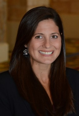 ABSA Past-President, Melissa Morland, MS, CBSP, RBP