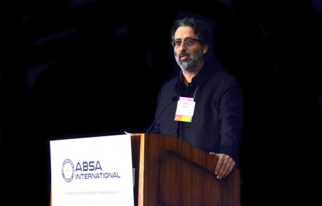 Eagleson Lecture Series Award: Nikolaos Vasilakis, PhD, University of Texas Medical Branch—Galveston, Galveston, TX