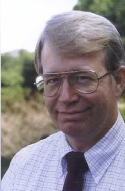 Richard C. Knudsen