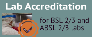 ABSA International Laboratory Accreditation Program