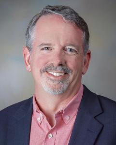 James Carney, PhD - Invited Speaker