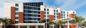 Hyatt Place Charleston Airport/Convention Center