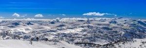 Snowy Ranges