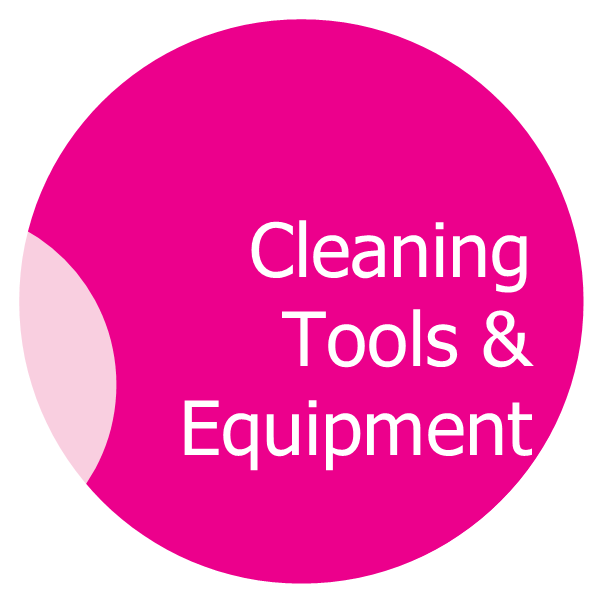 Cleaning Tools Logo