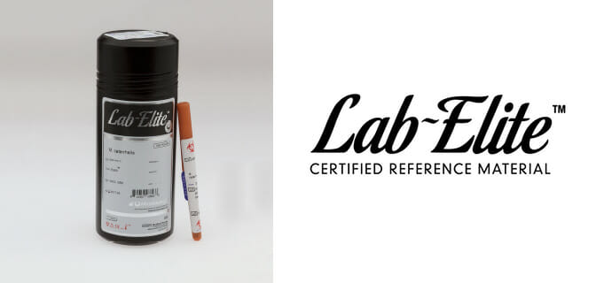Lab Elite - certified reference material. Microorganisms for ISO17025 laboratories.