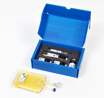 Universal Operator Broth Transfer Kit for NHS and HSE Pharmacy Aseptic Units