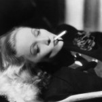 "Marlene Dietrich & Anna May Wong in ""Shanghai Express"""