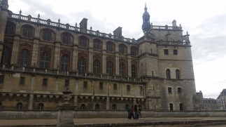 Chateau de Saint Germain en Laye, now home to the country's archaeological museum.