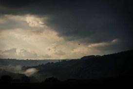 Dartmoor Dusk