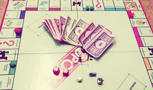 Das Leben ist ein Spiel - Kennst du die Regeln?
