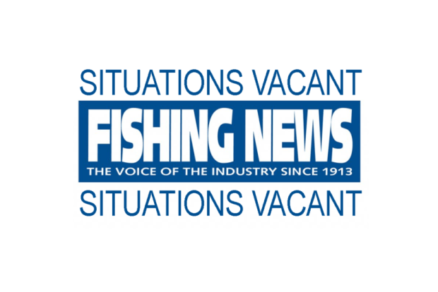 Situations Vacant: Fishing News features writer needed