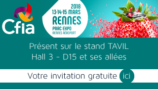 Absoltech, CFIA, CFIA Rennes, Tavil, Mibox