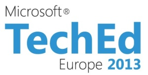 TechEd Europe 2013 SharePoint Sessions