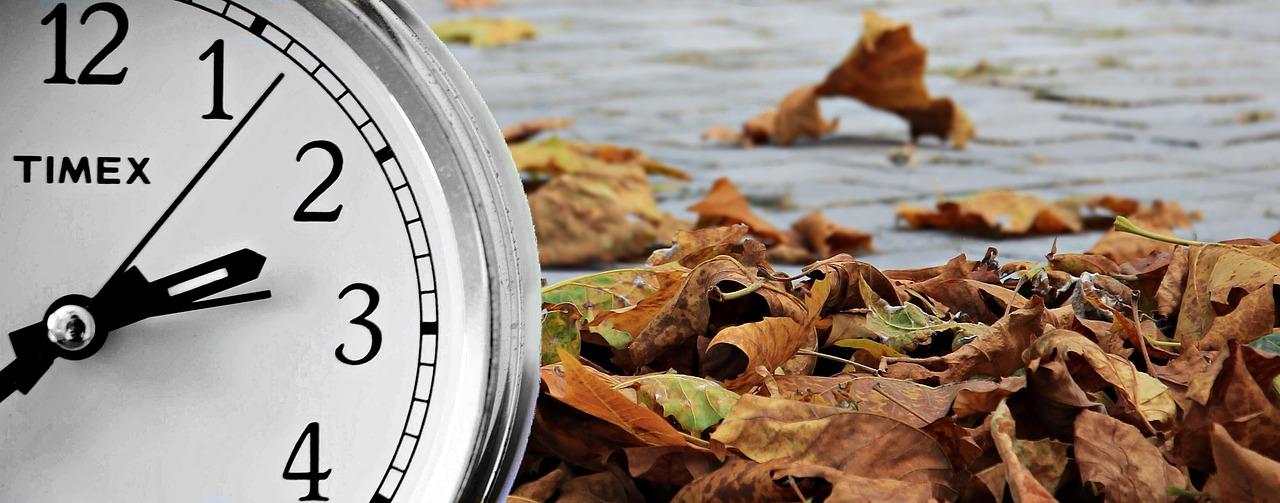 wintertime, clock, time conversion