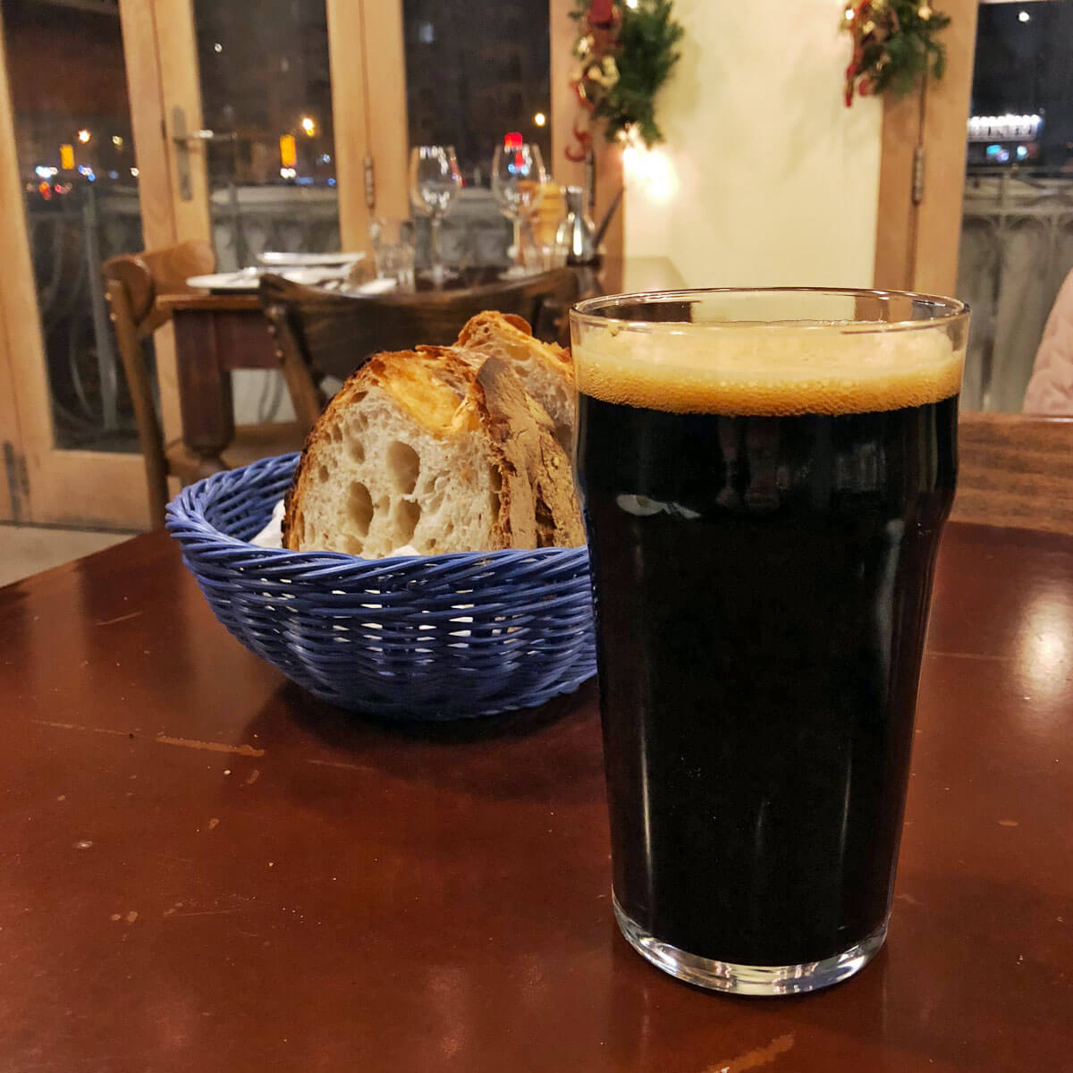 Lacto Milk Stout brewed by Simonds Farsons Cisk Plc.