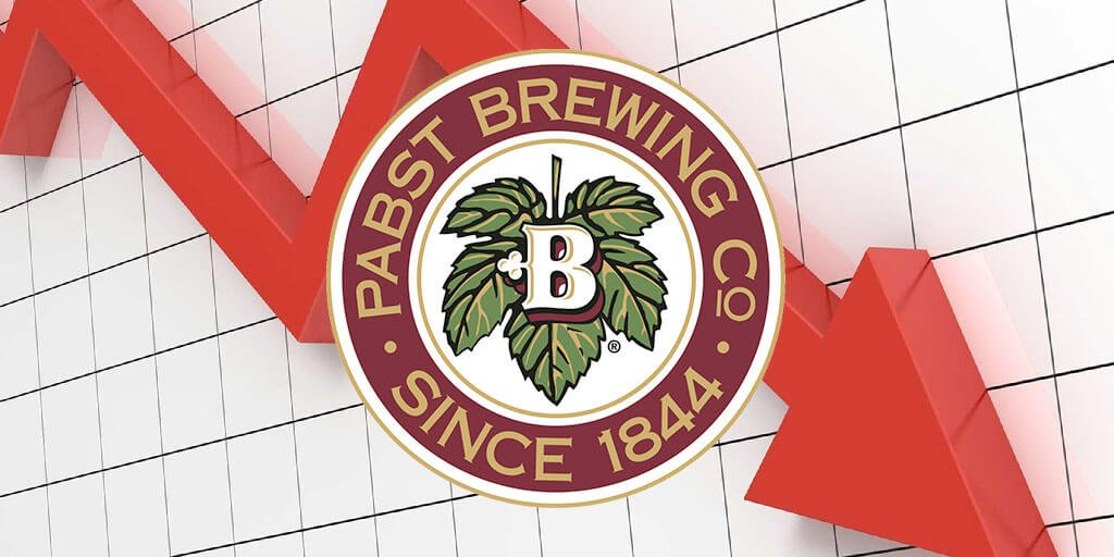Pabst Brewing Co. begins the year with another round of layoffs.