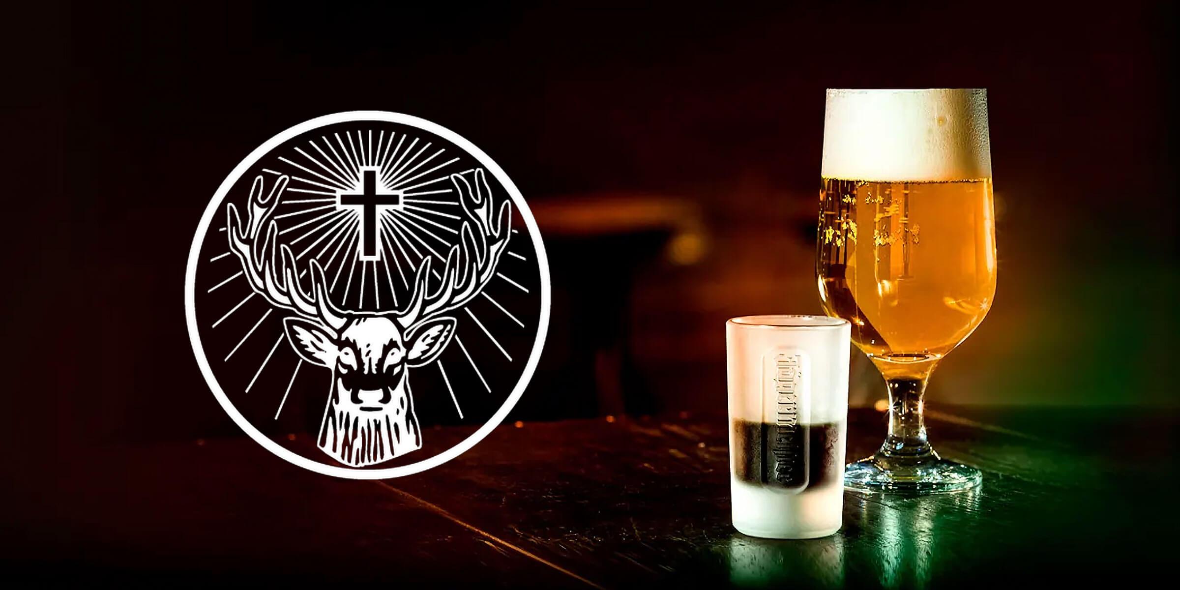 """Jägermeister Launches """"Deer & Beer"""" Advertising Campaign"""