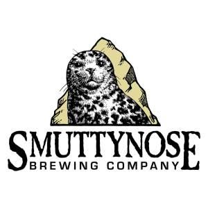 Smuttynose Brewing Company Logo