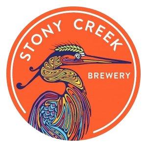Stony Creek Brewery Logo