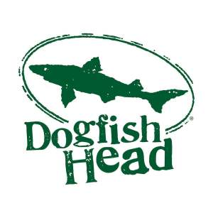 Dogfish Head Craft Brewery Logo