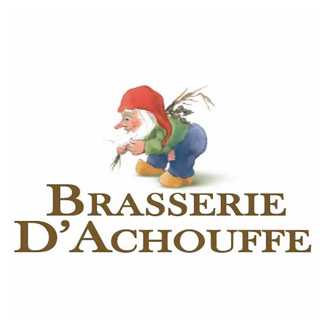Brasserie d'Achouffe Logo
