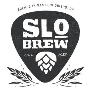 SLO Brewing Co. (SLO Brew) Logo
