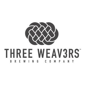 Three Weavers Brewing Company Logo