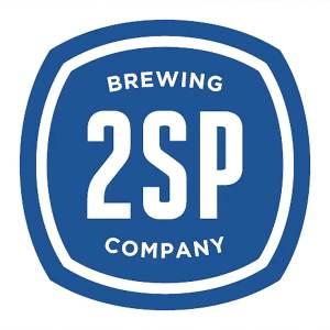 2SP Brewing Company Logo