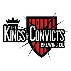 Kings & Convicts Brewing Co. Logo