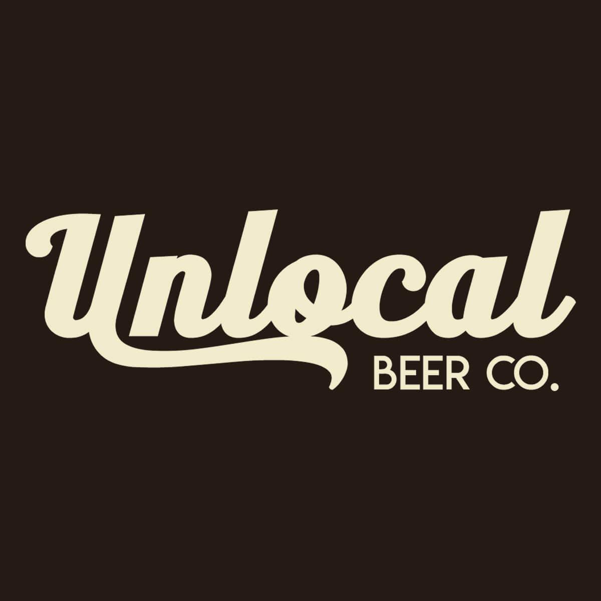 Unlocal Beer Company Logo
