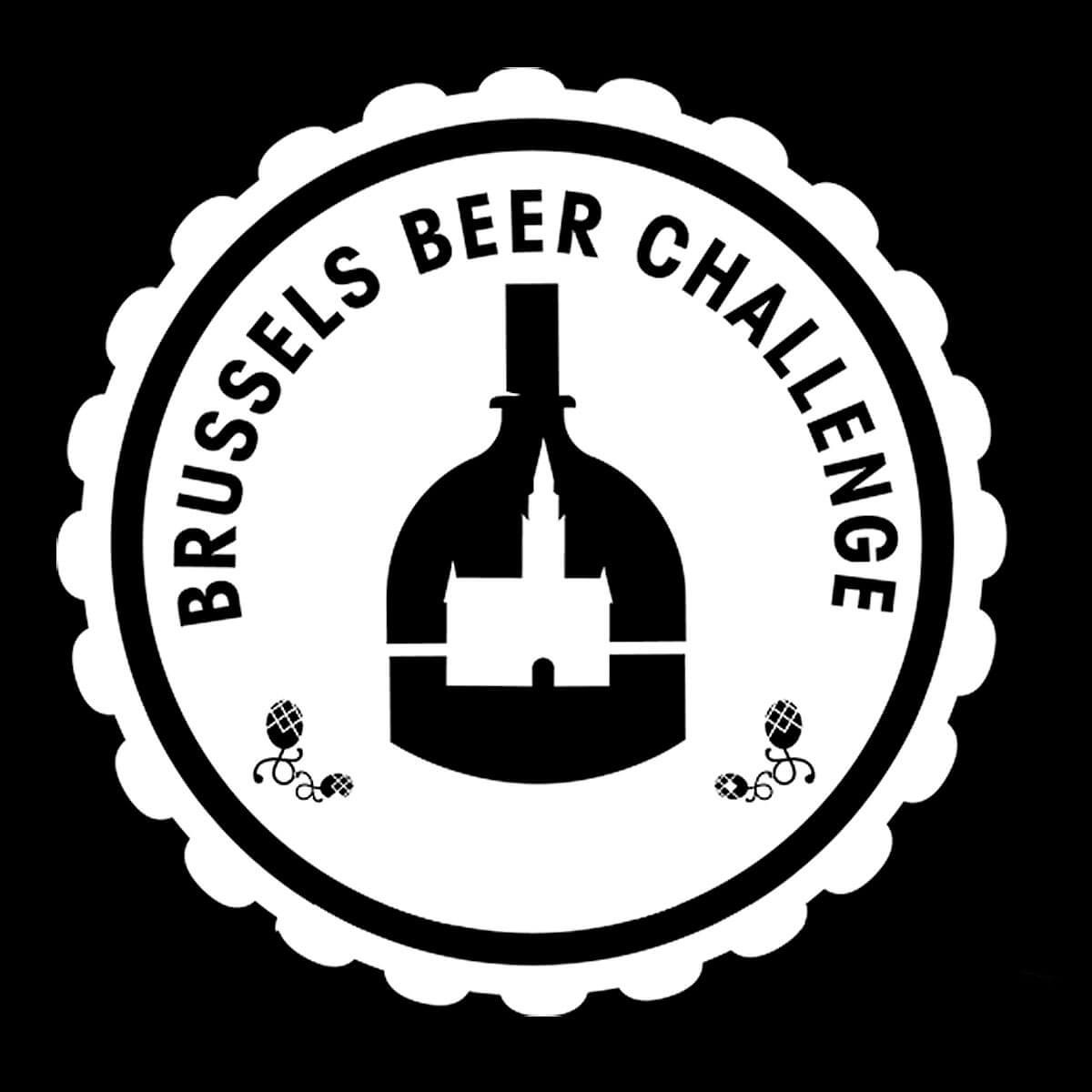 Brussels Beer Challenge Logo