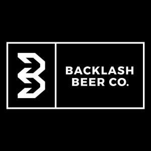 Backlash Beer Company Logo